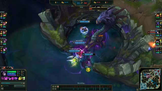 Watch Worthwhile Baron GIF on Gfycat. Discover more leagueoflegends GIFs on Gfycat
