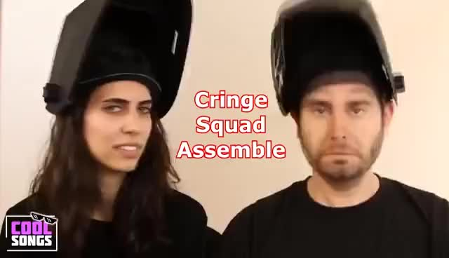 Watch and share Hugh Mungus REMIX Ft H3h3productions GIFs on Gfycat