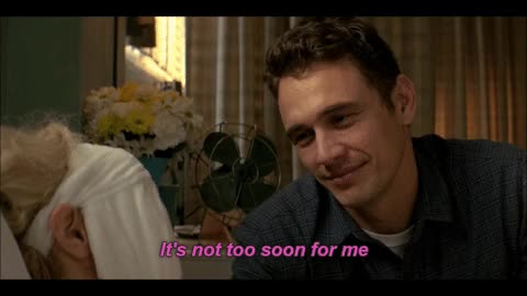 Watch this soon GIF on Gfycat. Discover more james franco, see you soon, soon, too soon GIFs on Gfycat