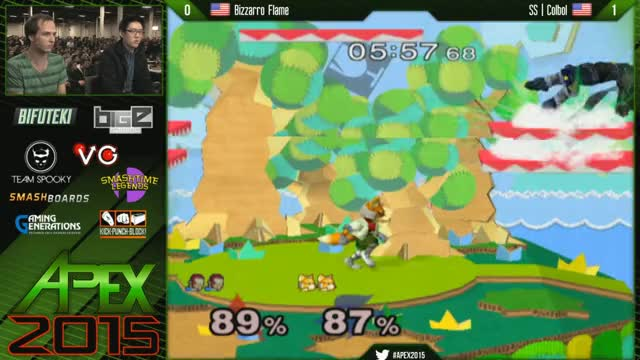 Watch and share Smash For Wii U GIFs and Vgbootcamp GIFs on Gfycat