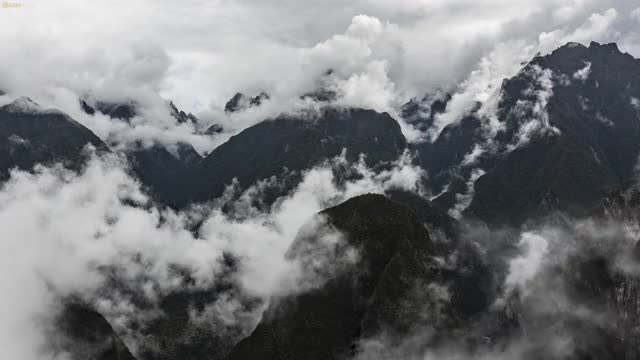 Watch and share Machu Picchu GIFs and Rainforest GIFs on Gfycat