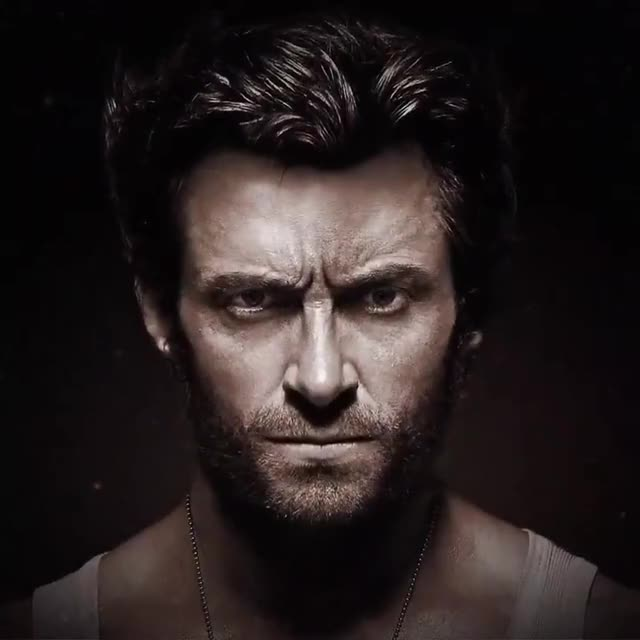 Watch and share Hugh Jackman GIFs and Wolverine GIFs by Falconbox on Gfycat