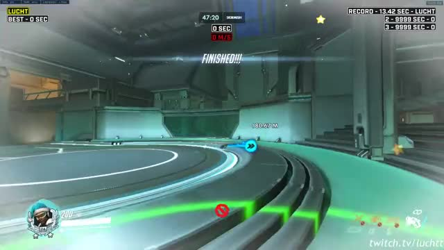 Watch and share Overwatch GIFs by Lucht on Gfycat