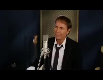 Watch and share Cliff Richard GIFs on Gfycat