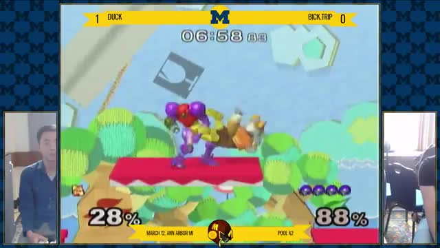 Watch SWEET XXIII: SSBM Tournament ft. Armada, Swedish Delight, Duck, kjh, Prince Abu, and more! - Oddshot GIF on Gfycat. Discover more smashgifs GIFs on Gfycat