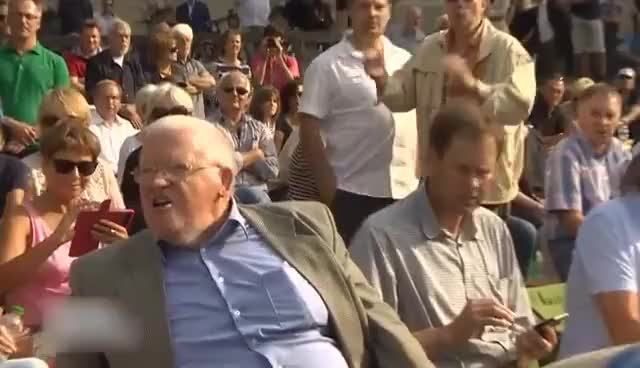 Watch Lied für die AfD | extra 3 | NDR GIF on Gfycat. Discover more related GIFs on Gfycat