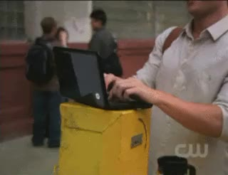 Watch and share Laptop GIFs on Gfycat