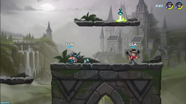 Watch and share Brawlhalla GIFs and Cross GIFs on Gfycat