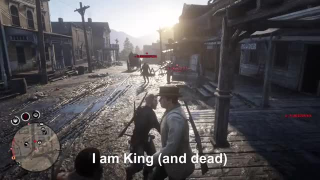 Watch Knife Fighting for days GIF by Gamer DVR (@xboxdvr) on Gfycat. Discover more DeluxeKnave1, RedDeadRedemption2, xbox, xbox dvr, xbox one GIFs on Gfycat