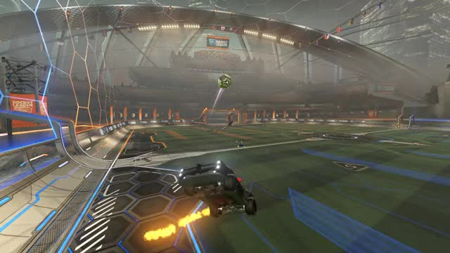Watch and share Rocket League 2020.04.21 - 22.33.15.17.DVR GIFs by daay_rl on Gfycat