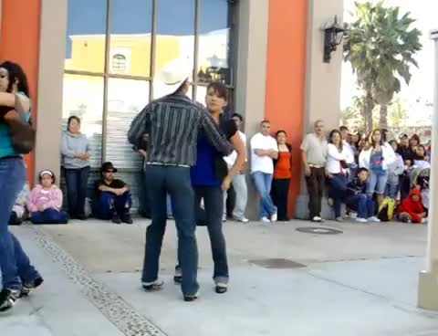 Watch and share Bailando Zapateado (el Sinaloense) GIFs on Gfycat