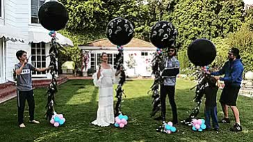Watch Kate Hudson Gender Reveal GIF on Gfycat. Discover more related GIFs on Gfycat