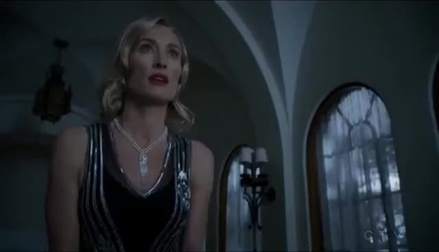 Watch Once Upon A Time 4x18 | Cruella Killed Her Mother (Flashback) GIF on Gfycat. Discover more related GIFs on Gfycat