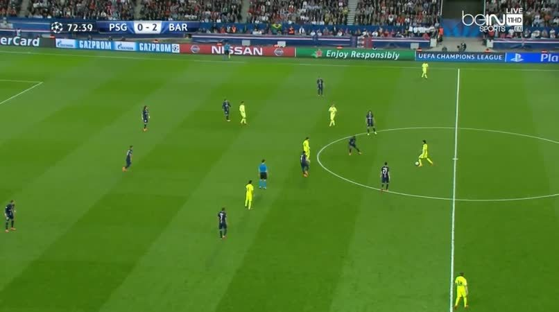 d10s, Other #41 - PSG GIFs