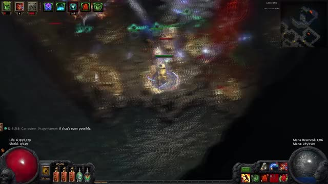 Watch Path of Exile - Necropolis Map - What? GIF by Krimian (@krimian) on Gfycat. Discover more related GIFs on Gfycat