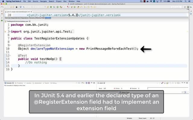 Watch and share Automated Test GIFs and Junit GIFs by Billy Korando on Gfycat