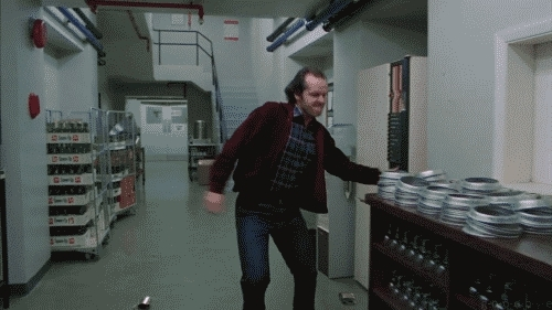 angry, frustrated, jack nicholson, mad, rs Jack Nicholson GIFs