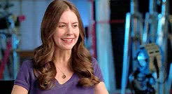 Watch alison brie GIF on Gfycat. Discover more *, abrieedit, alison brie, alisonbrieedit, communitycastedit, communityedit, poster: violet, type: gifset, type: interview GIFs on Gfycat