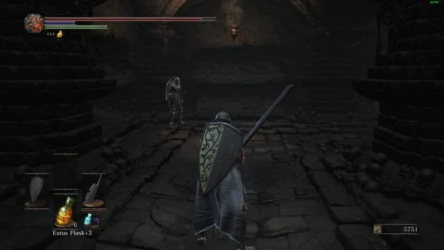Watch and share Dark Souls 3 GIFs and Invasion GIFs by Gassy Snake on Gfycat