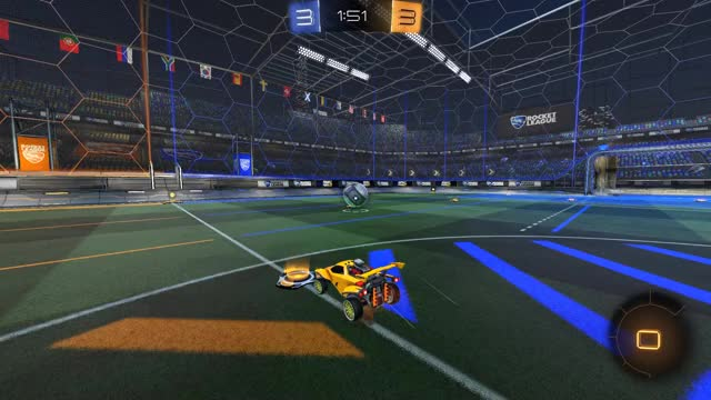 Watch new flick GIF on Gfycat. Discover more RocketLeague GIFs on Gfycat