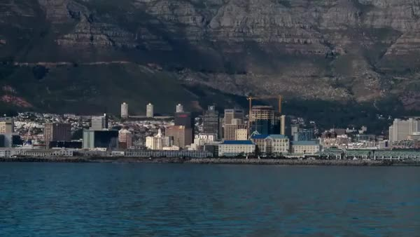 Watch and share On Board: Behind The Scenes With The President & The First Lady At Robben Island (reddit) GIFs on Gfycat