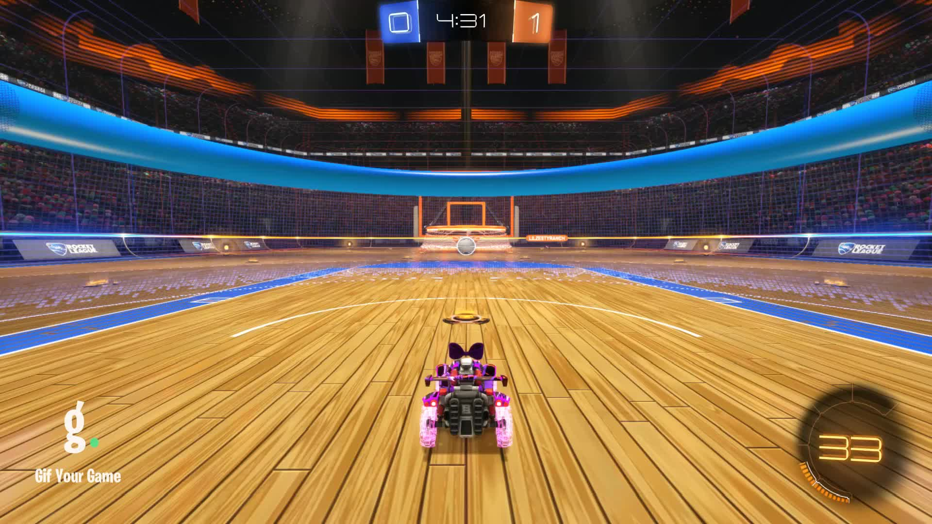 Gif Your Game, GifYourGame, Goal, Ovander, Rocket League, RocketLeague, Goal 2: Ovander GIFs