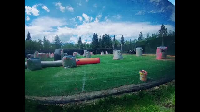 Watch Slick Slide GIF on Gfycat. Discover more cool, paintball GIFs on Gfycat
