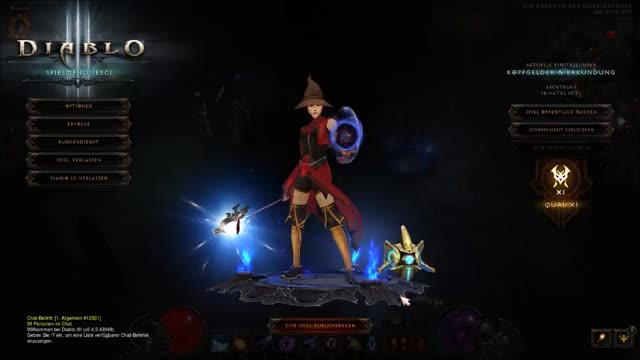 Watch and share Diablo 3 GIFs and Anime GIFs on Gfycat