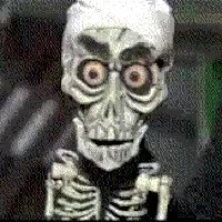 Watch and share Achmed The Dead Terrorist GIFs on Gfycat