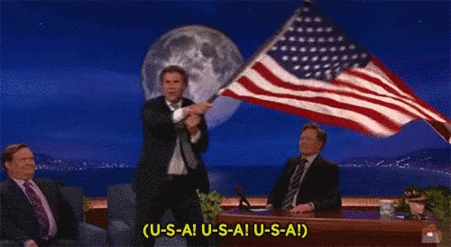 Watch and share Flag Day GIFs and Holidays GIFs on Gfycat
