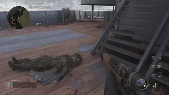 Watch this GIF by Gamer DVR (@xboxdvr) on Gfycat. Discover more BitHephaestus, CallofDutyWWII, xbox, xbox dvr, xbox one GIFs on Gfycat