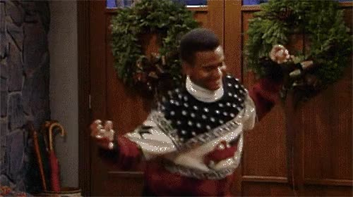 Watch and share Carlton Dance GIFs by Reactions on Gfycat