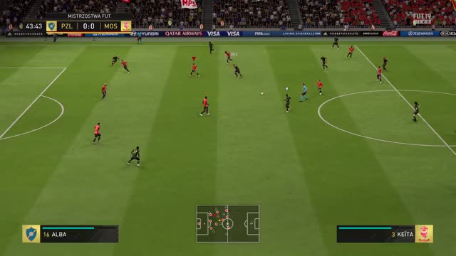 Watch fifa GIF by Xbox DVR (@xboxdvr) on Gfycat. Discover more FIFA19, domin3333, xbox, xbox dvr, xbox one GIFs on Gfycat