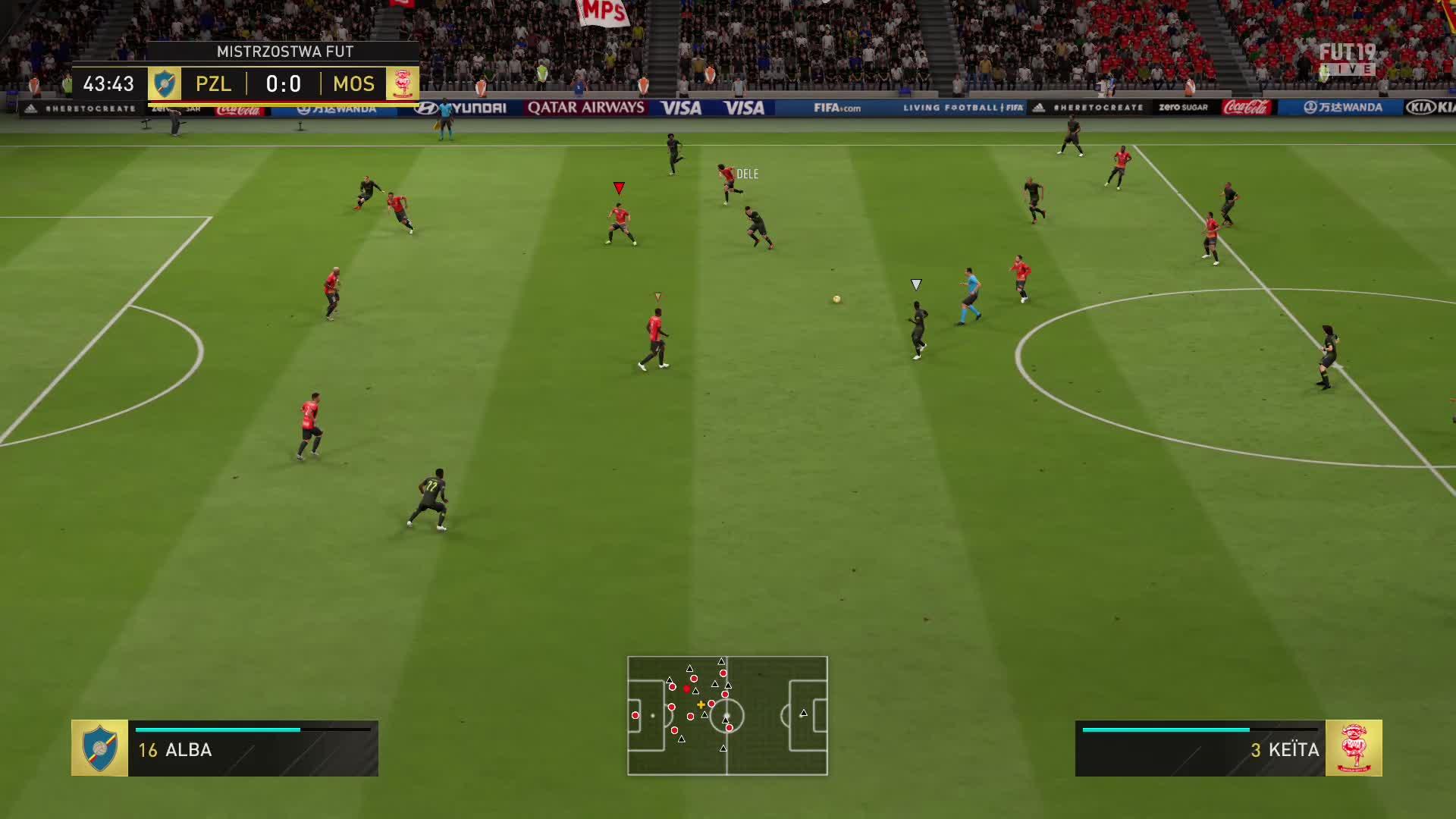 FIFA19, domin3333, xbox, xbox dvr, xbox one, fifa GIFs