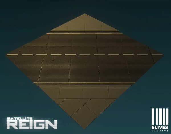 Watch and share Satellite Reign Road Pieces GIFs on Gfycat