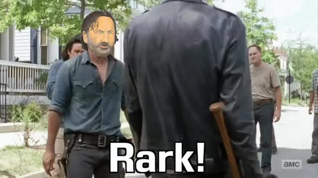 Watch and share Rark Grames GIFs by pagamati on Gfycat