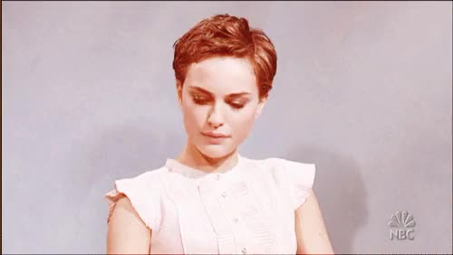 Watch annoyed natalie portman GIF on Gfycat. Discover more related GIFs on Gfycat