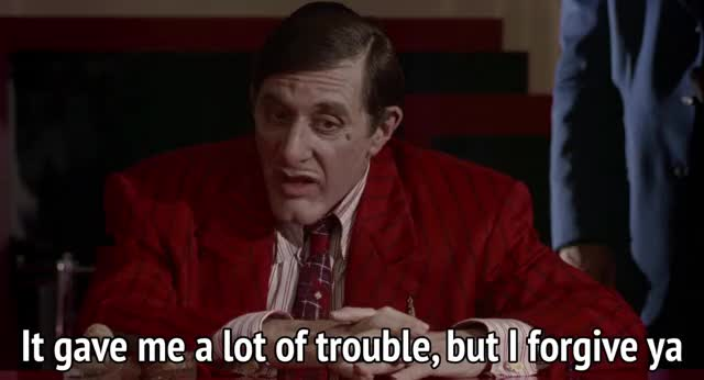 Watch and share Dick Tracy GIFs by MikeyMo on Gfycat