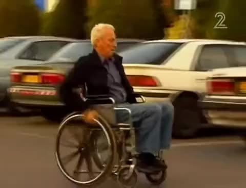Watch Parking GIF on Gfycat. Discover more wheelchair GIFs on Gfycat