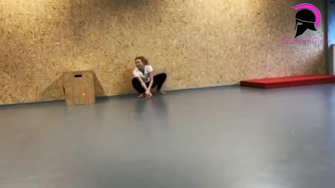 Crazy Flexibility GIFs