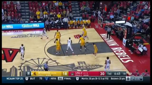 Watch and share Wyoming GIFs and Unlv GIFs on Gfycat