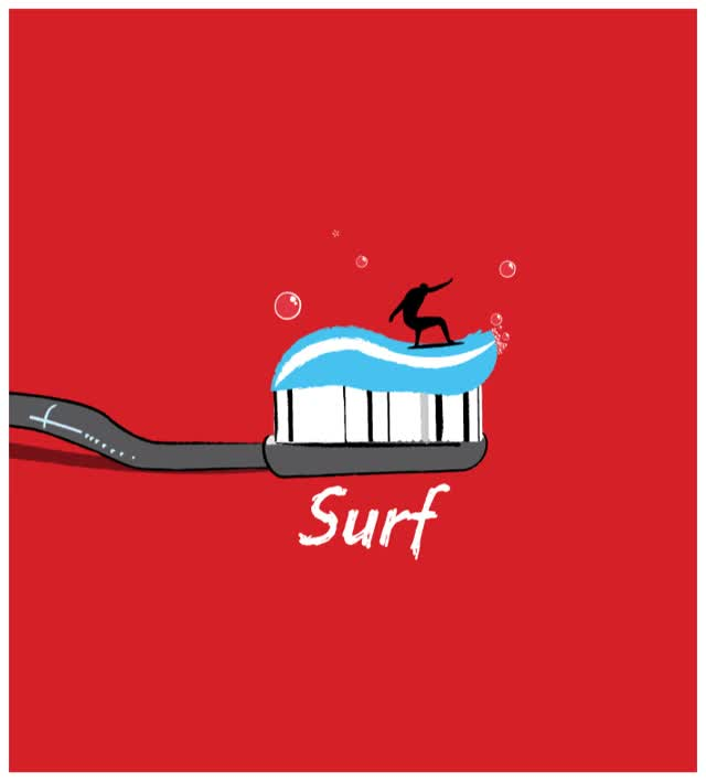 Watch and share Surf GIFs by DOWNSIGN on Gfycat