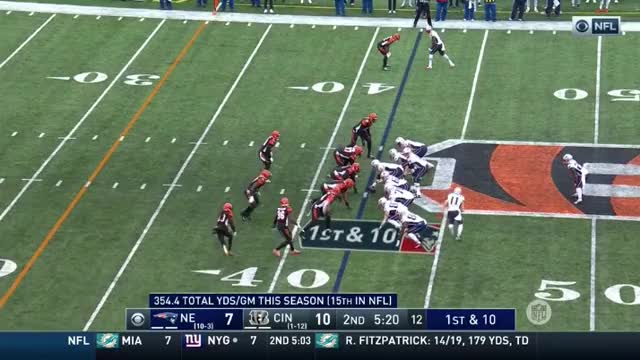 Watch and share 12 LaCosse Catches A 14yd Pass GIFs on Gfycat