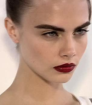 Watch and share Cara Delevingne GIFs on Gfycat