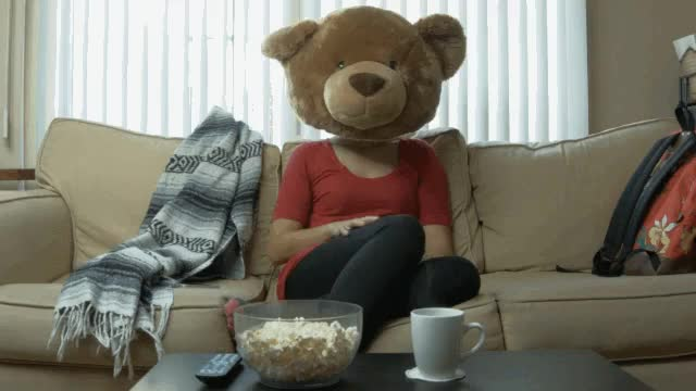 Watch and share Lonely_Bear_Ep05_04 GIFs on Gfycat