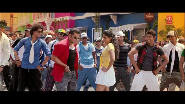"Watch and share ""Dhinka Chika"" Full Video Song 