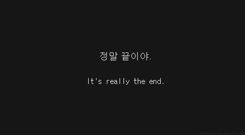 Watch MYNAME - Let Me Cry GIF on Gfycat. Discover more hangeul, hangul, it's really the end, jeong-mal kkeut-i-ya, kpop lyrics, let me cry, myname GIFs on Gfycat