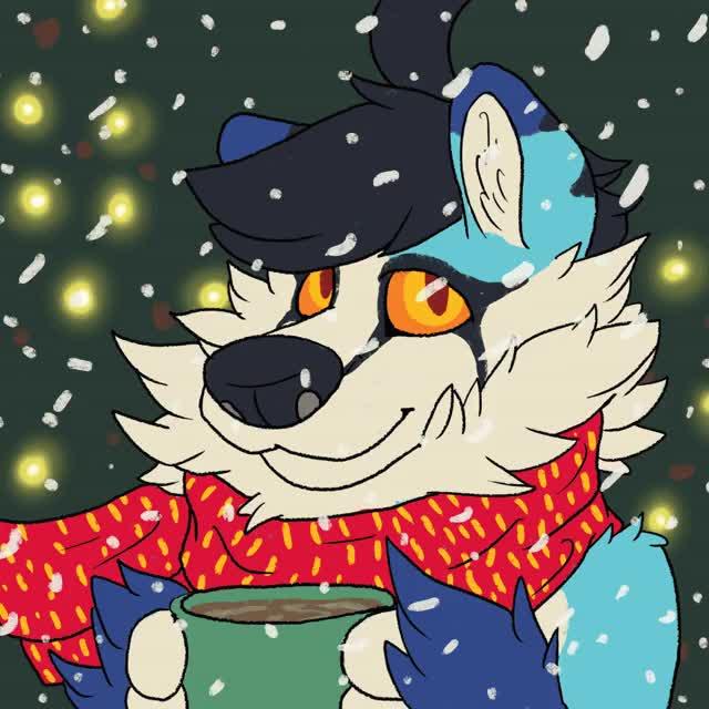 Watch and share Snowfall [gif] By VixNdwnq GIFs on Gfycat