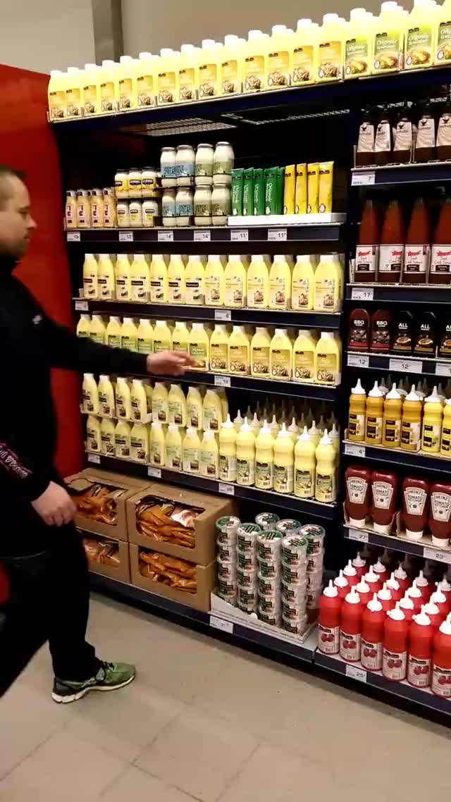 Watch WhitePeopleGifs Mayonnaise GIF on Gfycat. Discover more Denmark, whitepeoplegifs GIFs on Gfycat