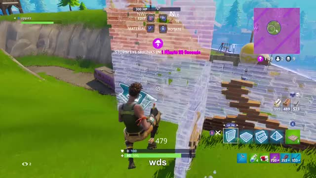 Watch ds GIF by Gamer DVR (@xboxdvr) on Gfycat. Discover more FortniteBattleRoyale, Uppiez, xbox, xbox dvr, xbox one GIFs on Gfycat